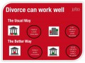 Divorce – there is a better way