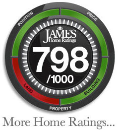 James Home Ratings