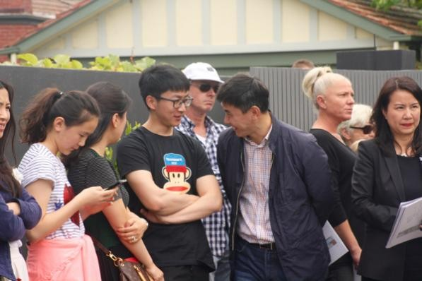 What's so funny? 2 Elwood selling after auction $5,500,000