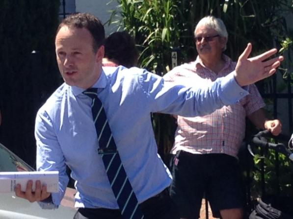 Richmond, 43 Hunter, Elliot Gill,  Bought Under the Hammer, $1,800,000, 3 bidders.