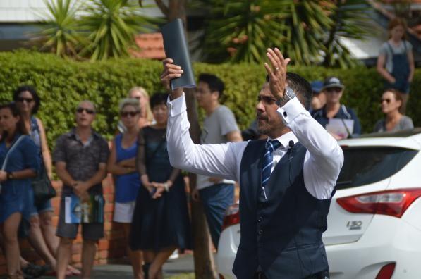 Gavin van Rooyen sells 10 Lockwood after auction $2,625,000