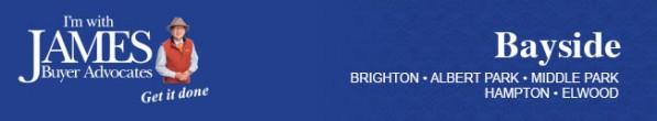 Bayside Blue Banner