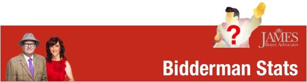 Bidderman