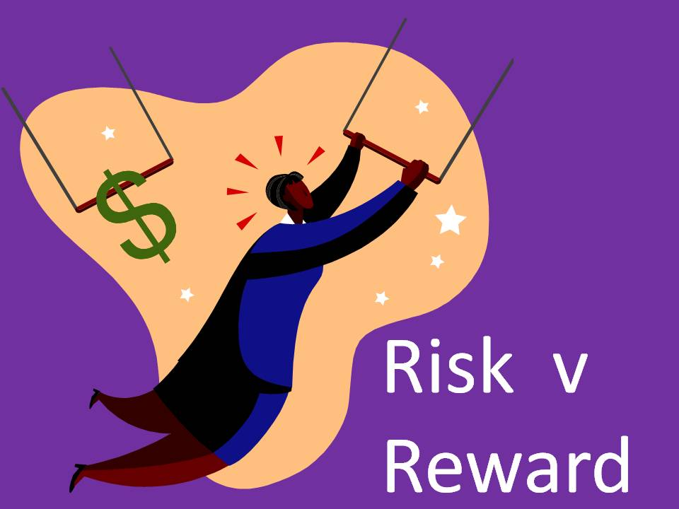 Risk v Reward